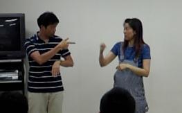 司会の河内講師・南講師.JPG