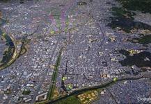 伏見〜京都