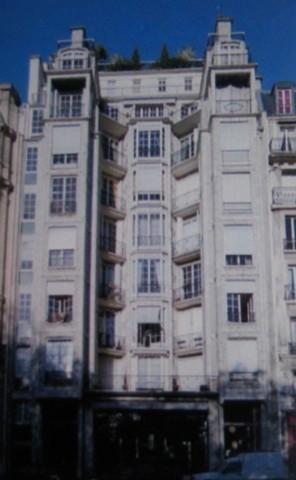 アパート フランクリン 街 の