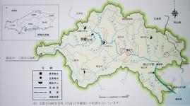 芦田川水系図(国交省)