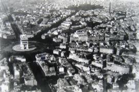 ジョルジュ・オスマンのパリ改造(1853-70年)