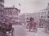 1870年代後半のロンドン市街
