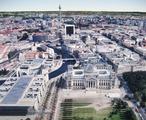 現在のドイツ連邦議会議事堂