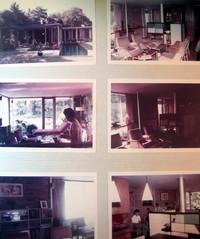『SH-30(牧田邸)』の1971年見学写真