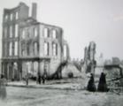 南北戦争で廃墟と化した南部の首都リッチモンド