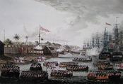 第一次イギリス=ビルマ戦争