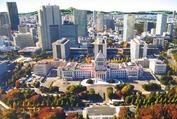 日本国会議事堂