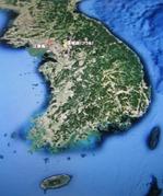李氏朝鮮 漢城府と 江華島