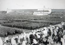 ニュルンベルクのナチ党党大会