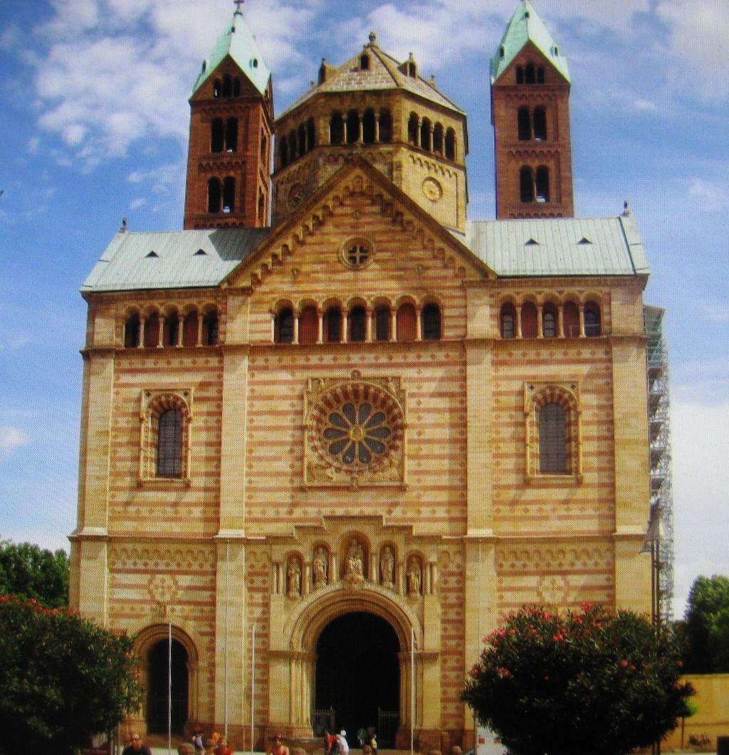 シュパイアー大聖堂の画像 p1_28