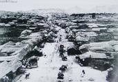 1888年のソウル