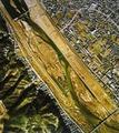 1974年の草戸千軒町の発掘調査