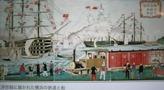 新橋-横浜間鉄道開業(1872年)