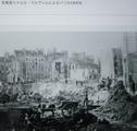 19世紀パリ オペラ座の工事現場