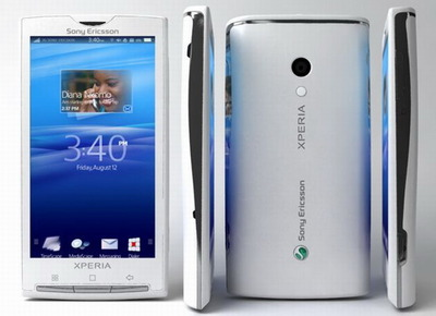 Sony20Ericsson20Xperia20X10