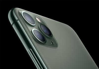 Apple、3眼カメラ搭載「iPhone 11 Pro」「11 Pro Max」発表