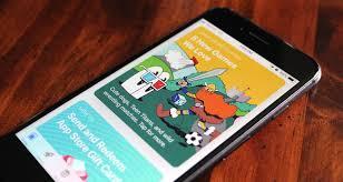 Apple App Store、Q3売上がGoogle Playを93%上回る