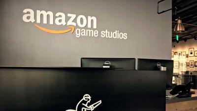 Amazonがゲーム開発者をひっそりと大量解雇、ゲーム開発部門不振の表れか