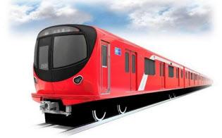 丸ノ内線の新型車両、車内で充電OK 東京メトロ