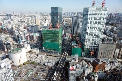 グーグルの渋谷移転で変わる「IT企業勢力図」 ヤフーに続いてITの「六本木離れ」続く