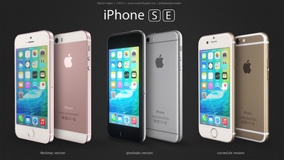 iPhone-SE-Renderings