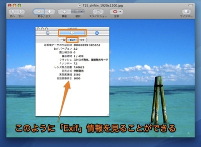 how-to-show-exif-of-a-photo-with-mac-preview-app