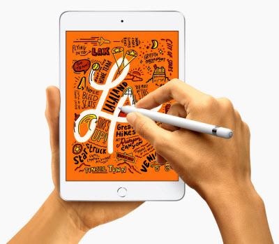 アップル、新型「iPad mini」受注開始 4万5800円から