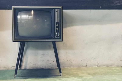 TV_Television