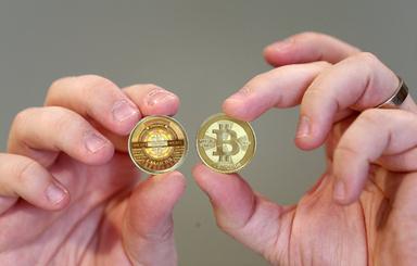 ビットコインの法規制議論を開始 自民党