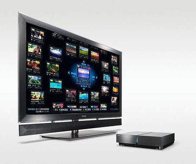 テレビが全国一斉に壊れる珍現象発生! 東芝CELL REGZA(セルレグザ)の一部、10月1日同時多発故障