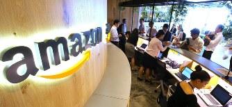 アマゾン「買い切り」方式、出版業界に波紋 年内にも導入