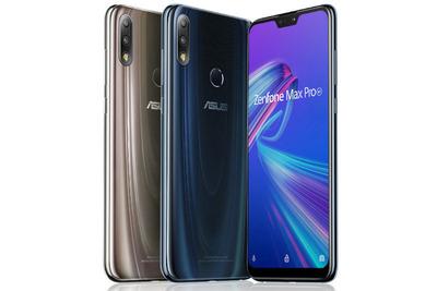ASUS、「ZenFone Max Pro(M2)」を4月27日に販売再開