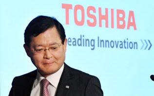 東芝、社外取締役が8割に 外国人やLIXIL元社長