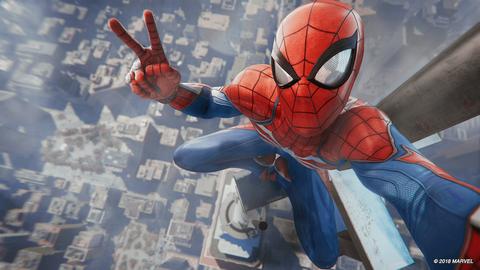 c0417_Spider-Man_PS4_Selfie_Photo_Mode