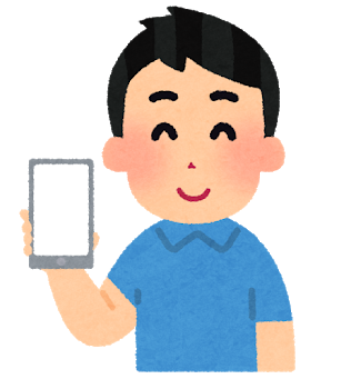 smartphone_blank_man
