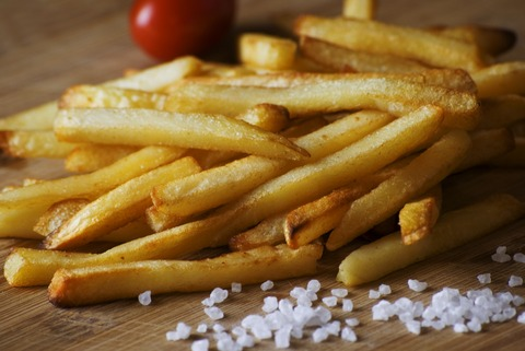 french-fries-923687_1920