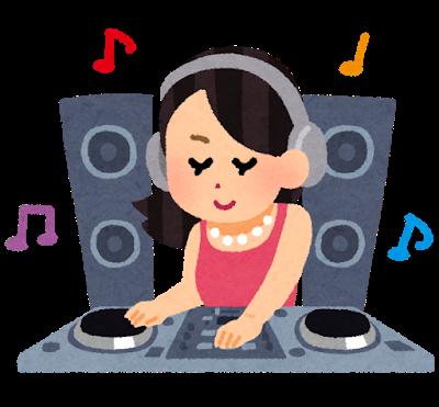 music_cdj_woman