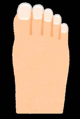 tsume_foot_nagai