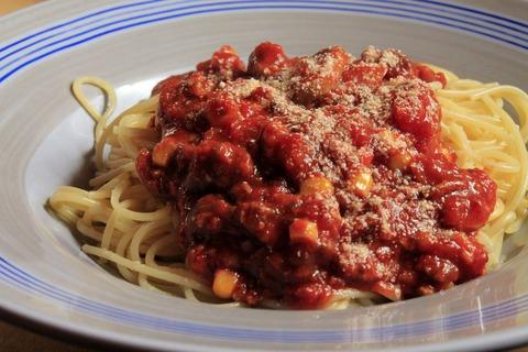 spaghetti-bolognese-267289_1920