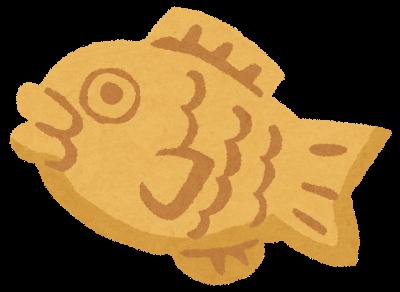 sweets_taiyaki