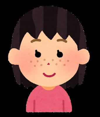 sobakasu_girl