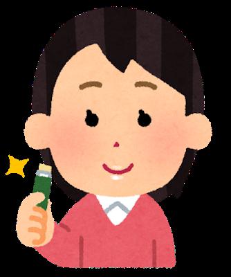 kuchibiru_lipstick_woman