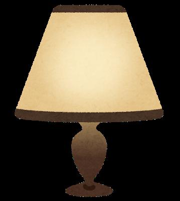 kagu_takujou_lamp
