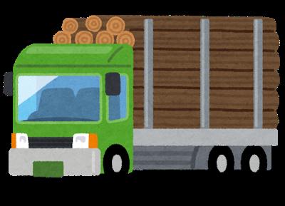 mokuzai_truck