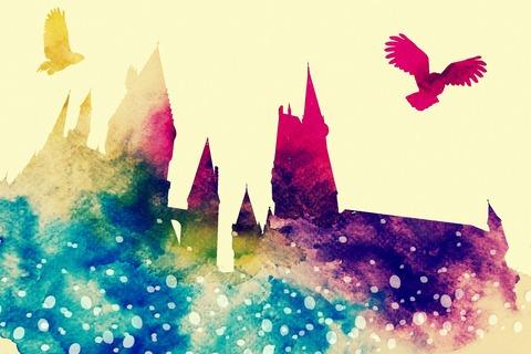 hogwarts-2036645_1920