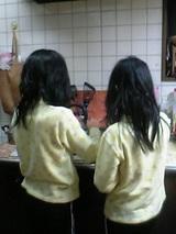 双子っちカレー