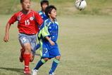 ベルマーレvs在日朝鮮�