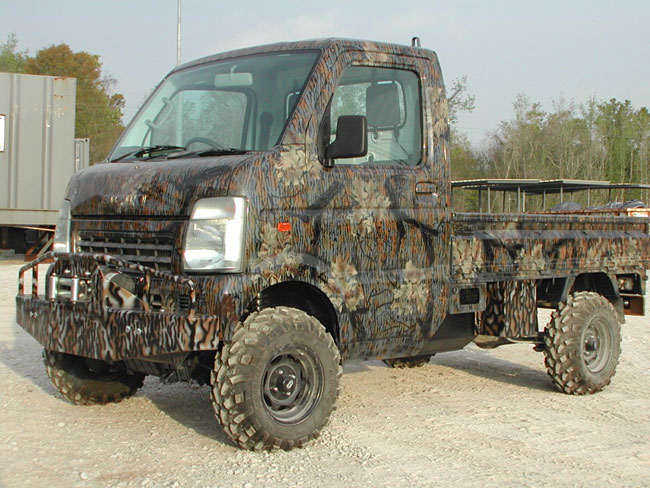 truckcamo