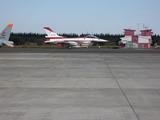 第44回入間航空祭 F-2