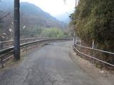 東京都道・神奈川県道516号浅川相模湖線